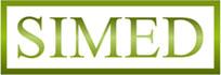 SIMED | Zaopatrzenie medyczne Logo